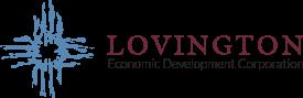 Lovington Economic Development Corporation Logo