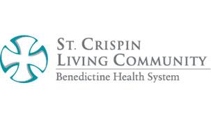 St Crispin Living Community Slide Image