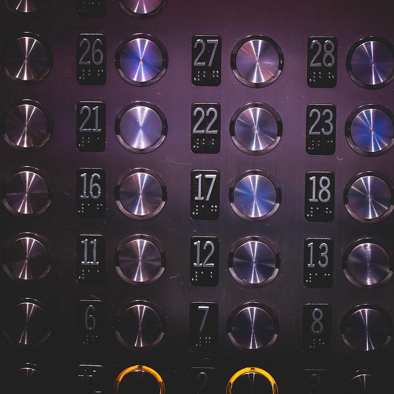 SCS Elevator Products Inc. Photo