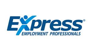 Express Employment Slide Image