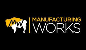 Manufacturing Works Slide Image
