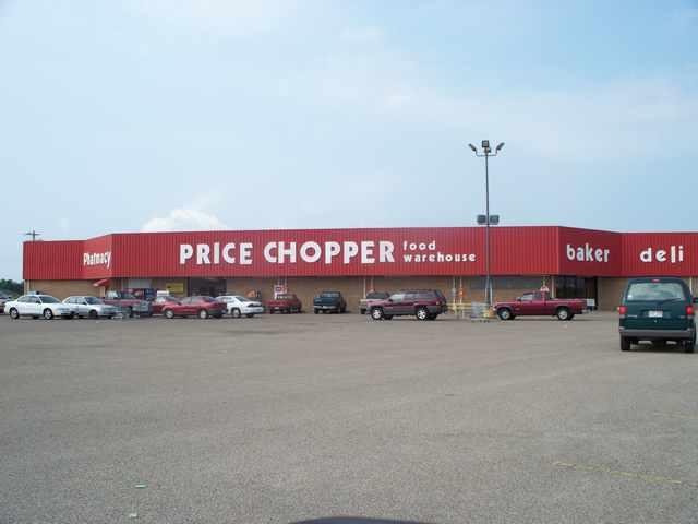Main Photo For Food Warehouse