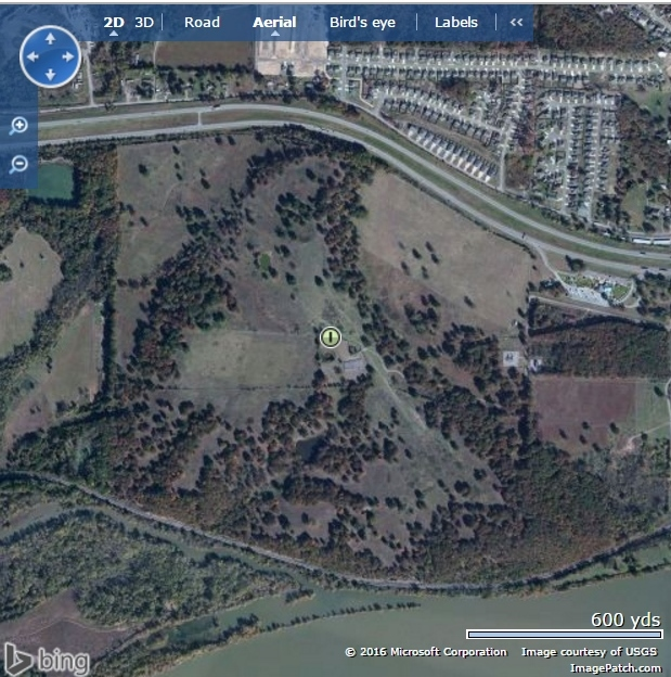 Main Photo For Bluff View- 46.89 Acres