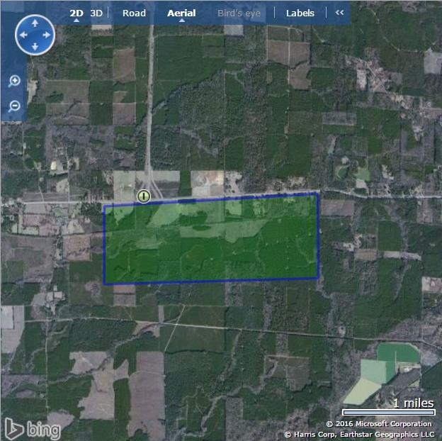 Main Photo For Southeast Arkansas Regional Intermodal Authority Industrial Park