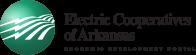 Electric Cooperatives of Arkansas, Economic Development Logo