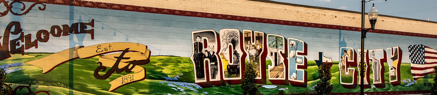 Arts and Culture in Royse City