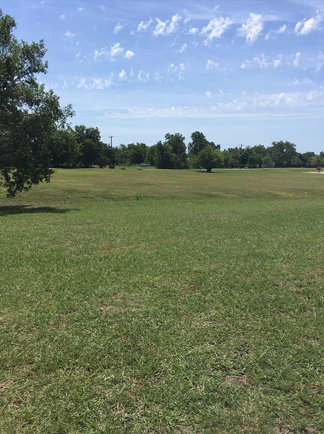 Commercial property in Royse City is affordable and offers access to I-30