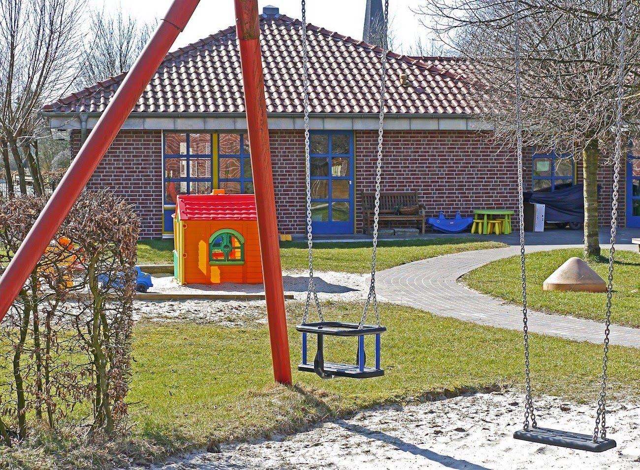 Childcare is Focus of Wadena County Photo - Click Here to See