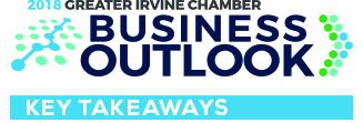Business Outlook 2018 - Key Takeaways