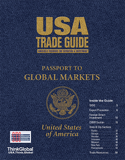 USA Trade Guide 2017