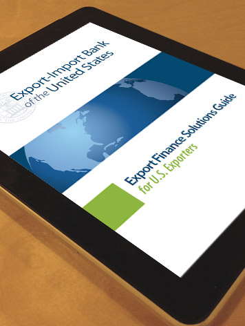 Export Finance Solutions Guide