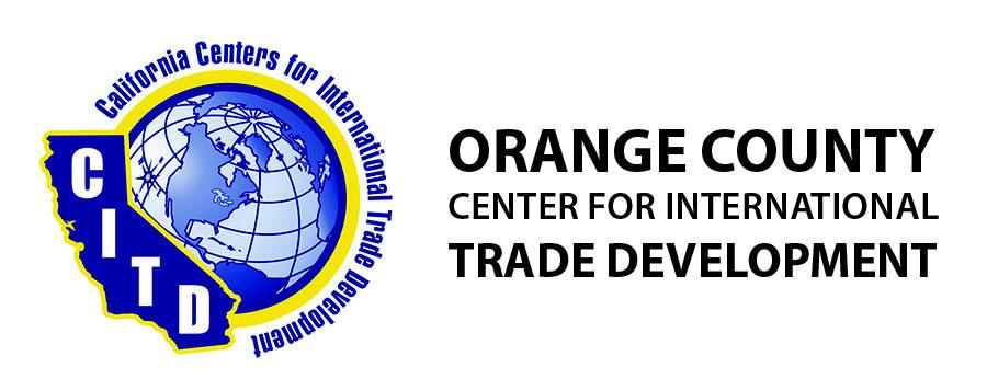 Orange County Center for International Trade Development