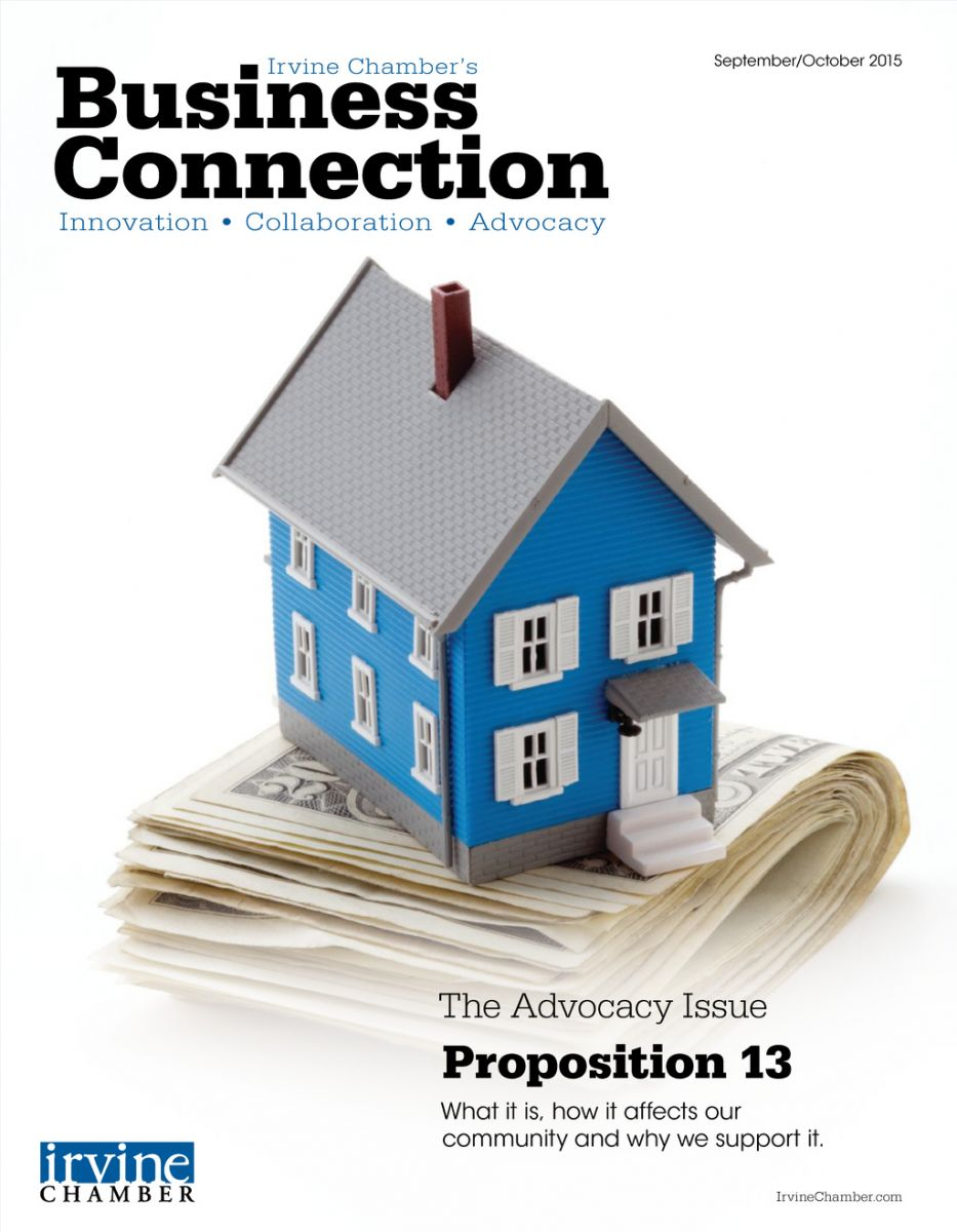 Business Connection September/October 2015
