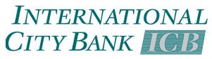 International City Bank