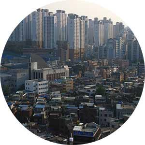 Seoho-gu, South Korea