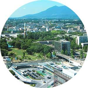 Tsukuba, Japan