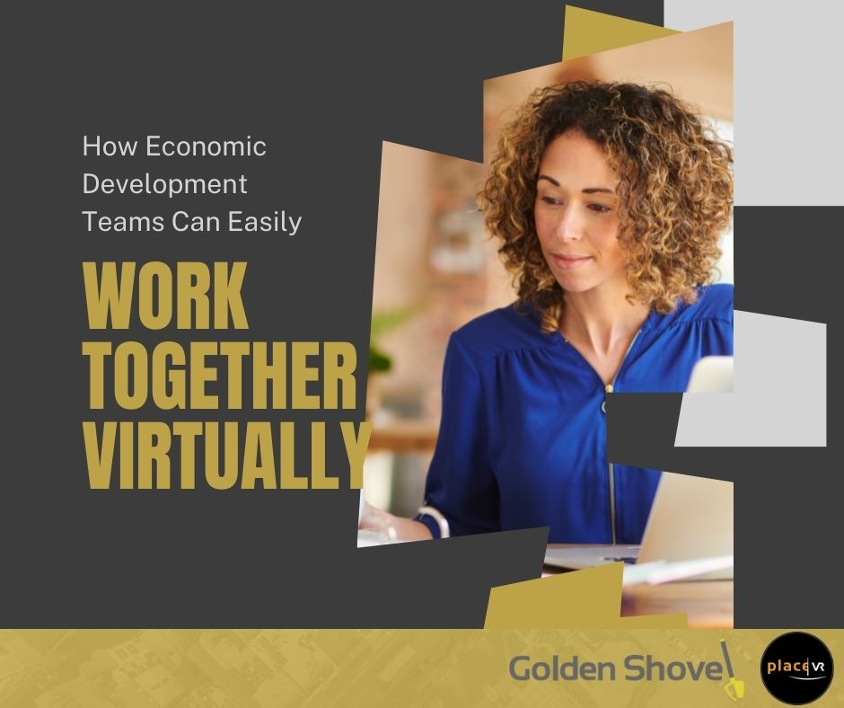 How Economic Development Teams Can Easily Work Together Virtually Main Photo