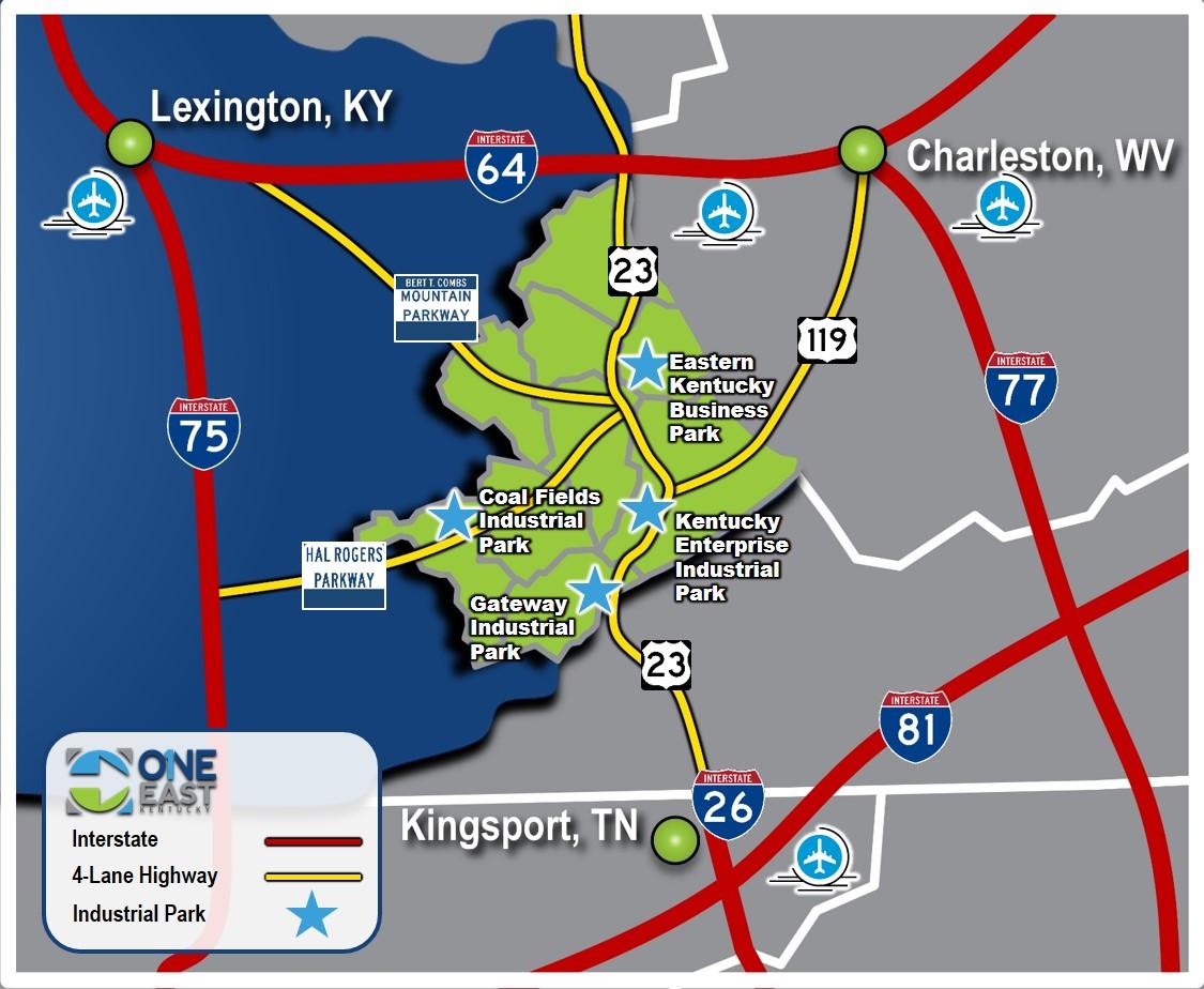 Regional Roadmap