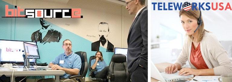 BitSource and Teleworks USA