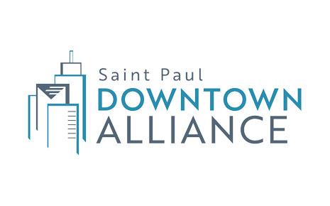 Saint Paul Downtown Alliance Image
