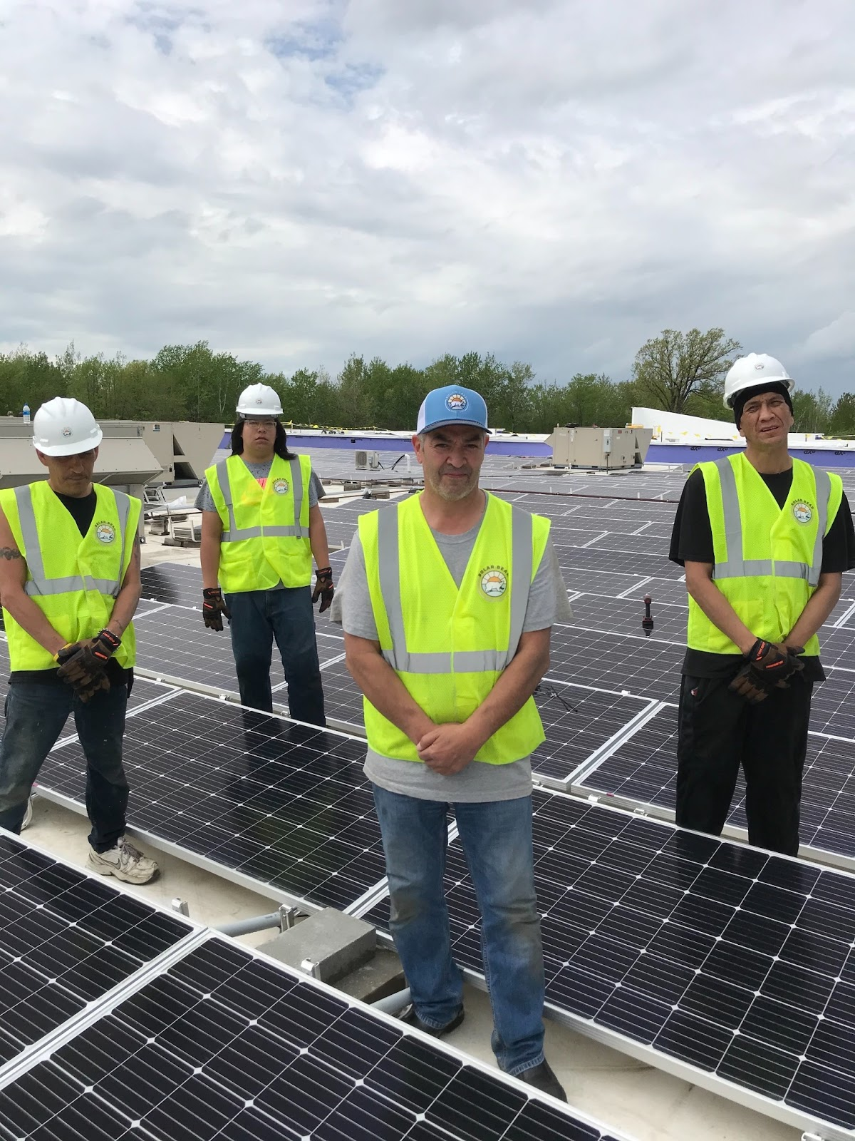 Construction Jobs Green & Growing in Ramsey County Main Photo
