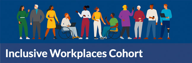 Ramsey County and the WIB Launch an Inclusive Workplaces Cohort Main Photo