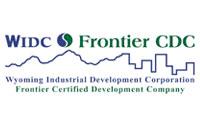 WIDC Frontier CDC Slide Image