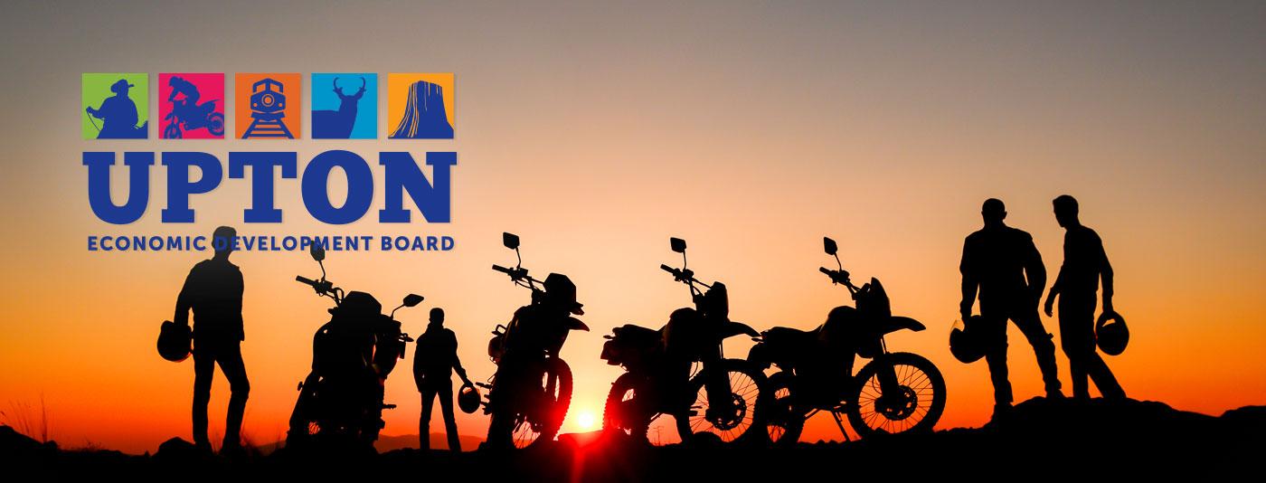 offroad bikers