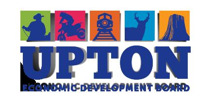 Upton Economic Development Board Logo