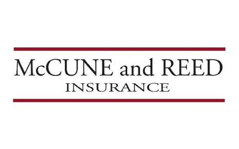 McCune & Reed Insurance Slide Image
