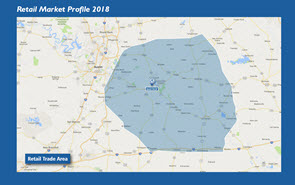 Thumbnail Image For 2020 Retail Market Profile - Click Here To See