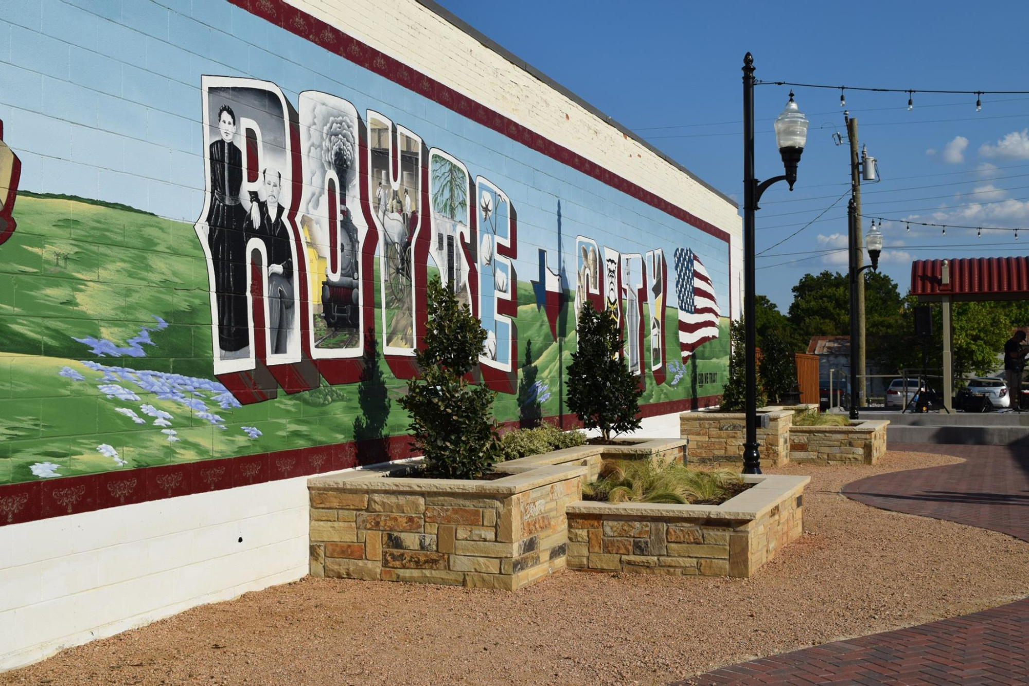 Here's Why Business is Booming in Downtown Royse City Main Photo