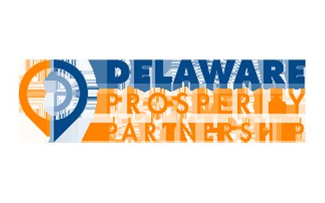Delaware Prosperity Partnership Slide Image