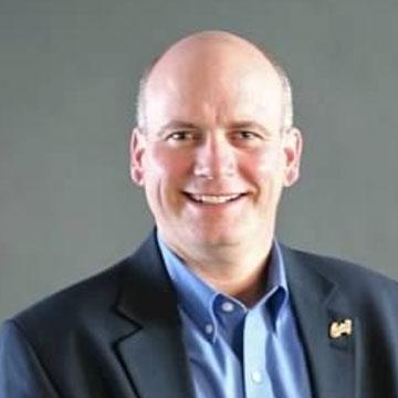 Board Member Profile: Mike Franey Main Photo
