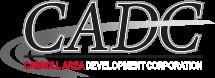 Carroll Area Development Corporation Logo