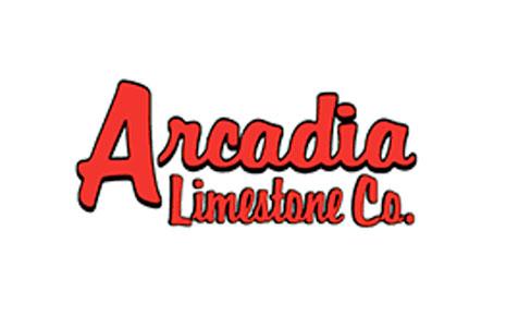 Arcadia Limestone Slide Image