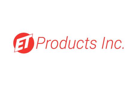 ET Products Slide Image