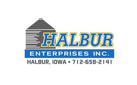 Halbur Enterprises Slide Image