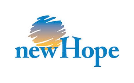 New Hope Slide Image
