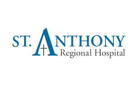 St. Anthony Regional Hospital Slide Image