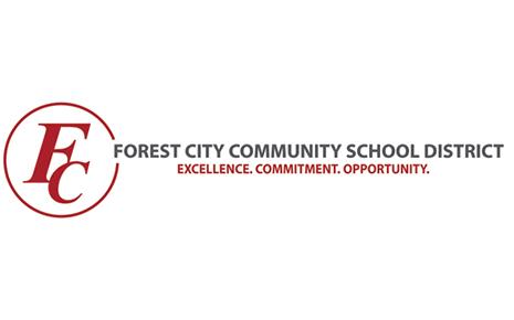 Forest City Community School Image