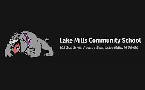 Lake Mills Community School Image