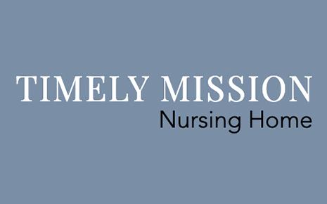 Timely Mission Nursing Home Image