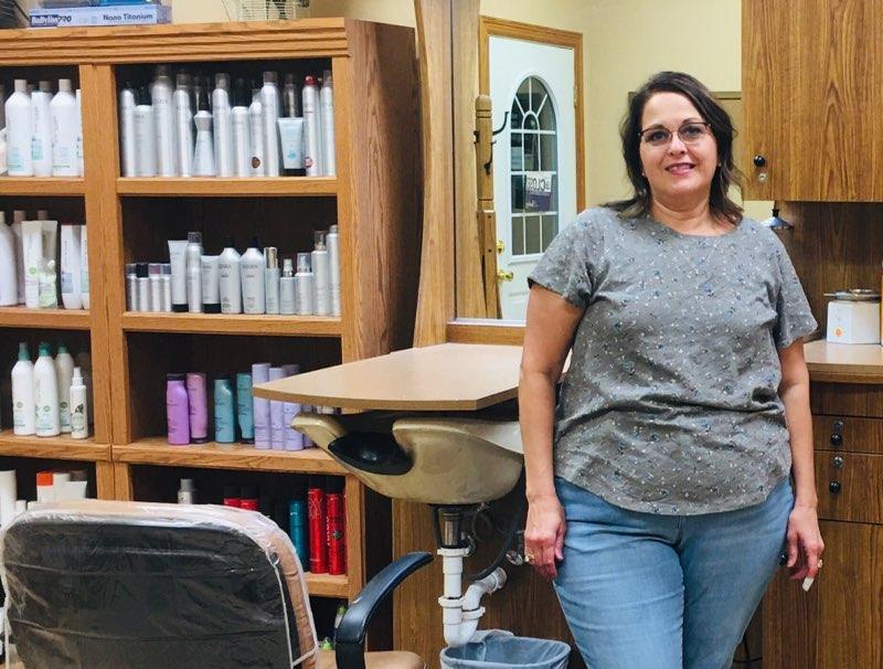 Grafton local provides haircutting services Main Photo