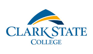 clark state logo