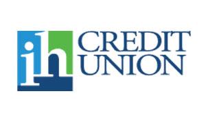 ih credit union logo