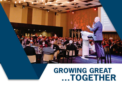 Chamber of Greater Springfield (OH) Membership Guide