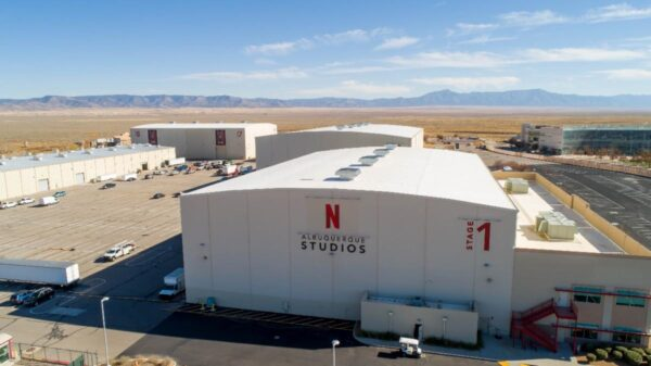 New Mexico Makes an Elite List of Top Economic Development Projects Main Photo