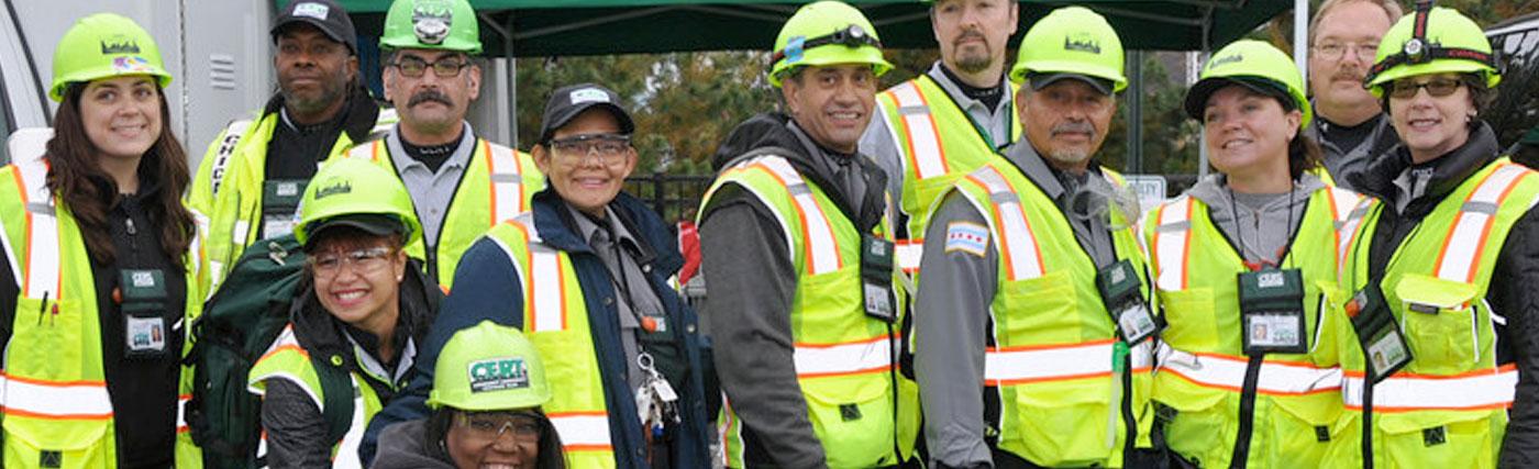 CERT Workers