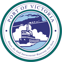 Victoria County Navigation District Logo